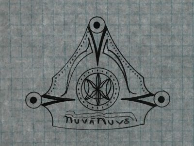 Overload and temporal council symbol